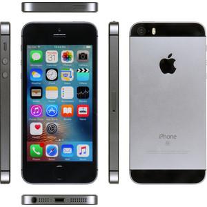 Iphone SE, восстановленный
